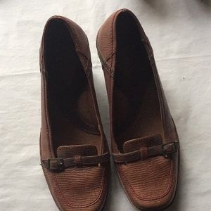 Clarks Artisian Collection, Wedge 7.5M